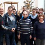 Kirchengemeinde St. Joseph kaufte Christbäume